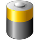 Battery Manager Logo