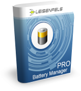 Battery Manager PRO Box