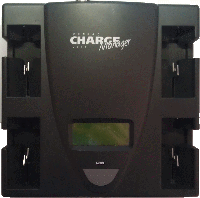 Conrad Charge Manager 2010